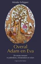 Schipper, Mineke Overal Adam en Eva
