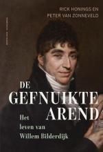 Rick  Honings, Peter van Zonneveld De gefnuikte arend