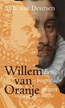 A.Th. van Deursen Willem van Oranje