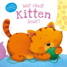 Daniel  Mills Wat vindt kitten leuk?