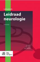 E.Ch. Wolters B. Jacobs  J.W. Snoek, Leidraad neurologie