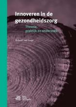 Roland van Linge , Innoveren in de gezondheidszorg