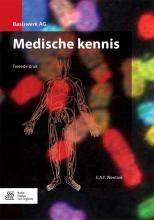 E.A.F.  Wentink Basiswerk AG Medische kennis