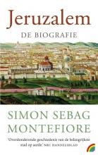 Simon  Sebag Montefiore Jeruzalem