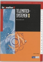 J.M.M. Stieger , Telematicasystemen TMA Kernboek