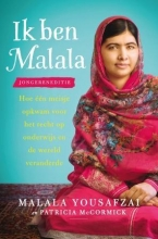 Malala  Yousafzai, Patricia  McCormick Ik ben Malala