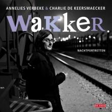 Annelies  Verbeke Wakker