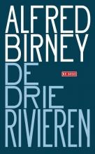 Alfred Birney , De drie rivieren