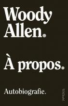 Woody Allen , À propos