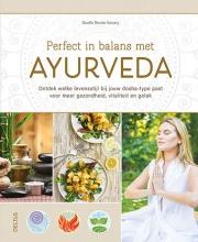 Noelle-Renee KOVARY , Perfect in balans met ayurveda