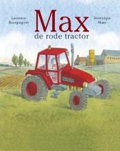 Bourguignon, Laurence Max de rode tractor
