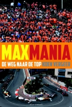 Koen  Vergeer MaxMania