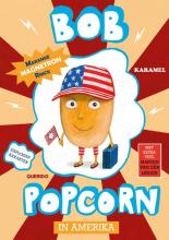 Maranke Rinck , Bob Popcorn in Amerika