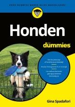 Gina Spadafori , Honden voor Dummies