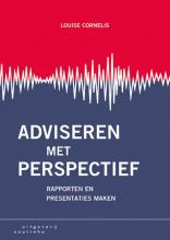 Louise Cornelis , Adviseren met perspectief