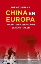 Obbema, Fokke China en Europa