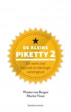Martin Visser Wouter van Bergen, De kleine Piketty 2