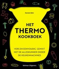Daniela  Behr , Het Thermo Kookboek