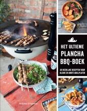 J. Peier C. Ahrens  J. Böttcher, Het ultieme Plancha BBQ boek