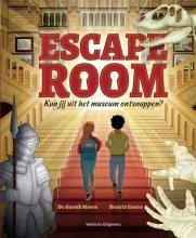 Dr. Gareth Moore , Escape Room