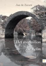 Jan de Zeeuw Het medaillon - De helm