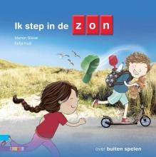 Manon Sikkel , Ik step in de zon