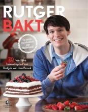 Rutger van den Broek , Rutger bakt