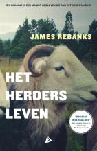 James  Rebanks Het herdersleven
