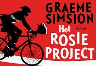 Graeme  Simsion Het Rosie project DL