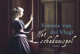 Simone van der Vlugt , Het schaduwspel