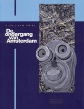 G. van Driel De ondergang van Amsterdam