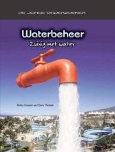 Chris  Oxlade Waterbeheer