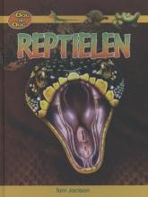 Tom  Jackson Reptielen