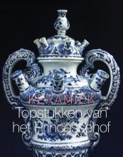 Keramiekmuseum Princessehof Keramiek. Topstukken van het Princessehof