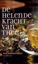 Ann Vansteenkiste , De helende kracht van thee