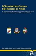 , BOB-wetgeving Curacao, Sint Maarten en Aruba