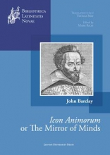 John Barclay , Icon animorum or The mirror of minds