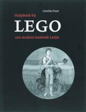 Caroline  Fisser Lego Hulpboek