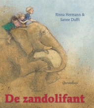 Rinna  Hermann De zandolifant
