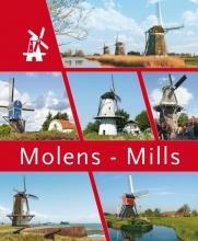 Annelies  Roozen Molens - Mills