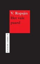 V.  Ropsjin Het vale paard