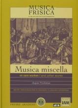 Jaques Vredeman , Jaques Vredeman 6 Musica Frisica