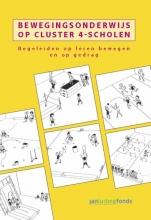 Marco van Berkel  Saskia Biesterbosch, Bewegingsonderwijs op cluster 4-scholen