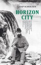 Jaap  Scholten Horizon city