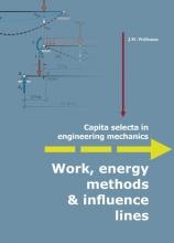 J.W. Welleman , Work, energy methods & influence lines