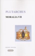 Plutarchus , Moralia 7 Psychologie en ethica