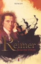 Zirkzee, Jacqueline Reimer