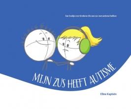 Eline Kaptein , Mijn zus heeft autisme