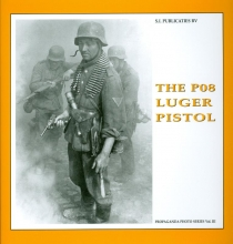 G. de Vries B.J. Martens, The pO8 luger pistol