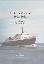 Mark Hilberts , Ms. Oost-Vlieland (1962-1983)